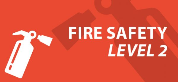Fire Safety level 2