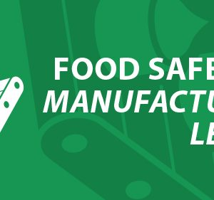 level 2 Food Safety In Manufacturing