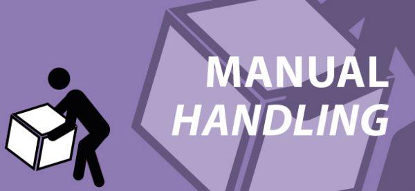 manual handling training course