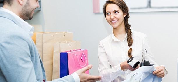 Level 2 Retailer Apprenticeship