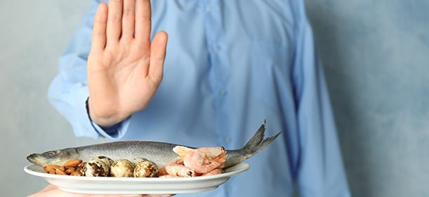Level 3 Food Allergen Management for Caterers