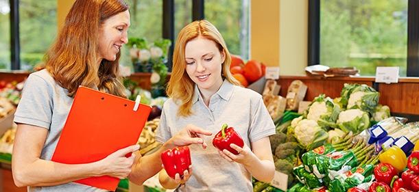 Level 3 Retail Team Leader Apprenticeship