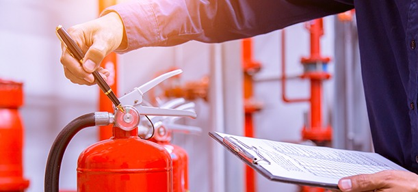NEBOSH General Certificate and National Certificate in Fire Safety and Risk Management (Combined)