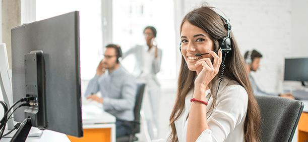 Level 3 Customer Service Specialist Apprenticeship